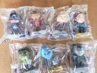 Avenger Collectables