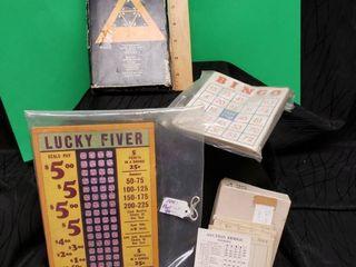 Vintage Games lot