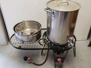 Turkey Deep Fryer