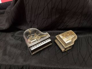 Music Boxes  2