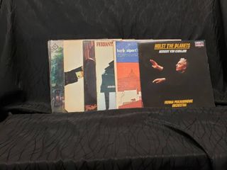 Record Collection 6 Pc