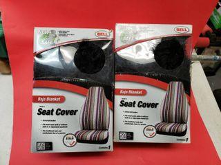 Car Seat Covers Pr