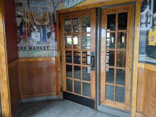 Door  Buyer Responsible For Removal