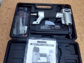 surebonder model 9750 2 inch brad nailer