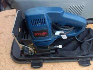working Ryobi biscuit joiner model jm80