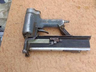 working senco model PW pneumatic nail gun