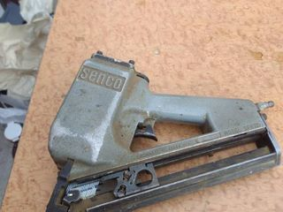 working senco model sfn II brad nailer