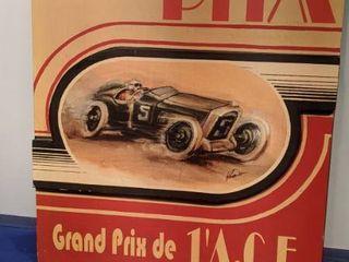 French Grand Prix picture
