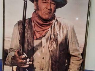 John Wayne the Duke picture
