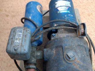 Westinghouse jacuzzi pumps