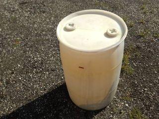 30 gallon plastic
