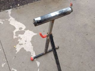 adjustable rolling stand