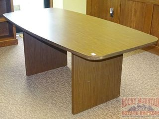 High Quality Conference Table.