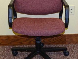 High Quality Hon Tilt Back Office Chair.