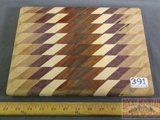 Fantastic Inlaid Wood 12