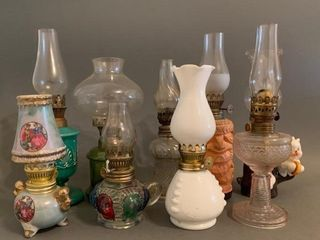 large lot of Many Miniatures