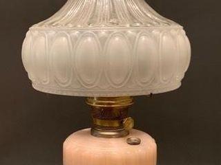 Vintage Aladdin 23 Oil lamp