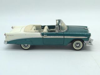 1956 Chevy Belair Convertible Die-Cast Replica