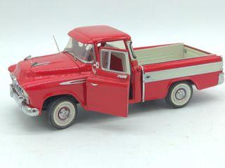 1957 Chevy Pickup Die-Cast Replica