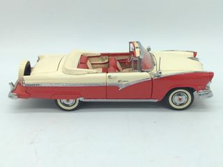 1956 Ford Sunliner Die-Cast Replica