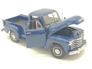 1953 Ford Pickup Die-Cast Replica
