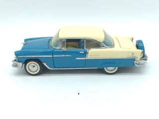 1955 Chevy Belair Die-Cast Replica