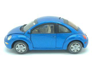2000 Volkswagen Beetle Millennium Edition