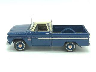 1966 Chevy C-10 Pickup Die-Cast Replica