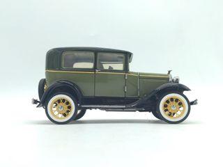 1930 Ford Model A Tudor Die-Cast Replica