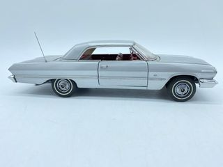1963 Chevrolet Impala SS Die Cast Replica