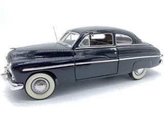 1949 Mercury Club Coupe Convert Die Cast Replica