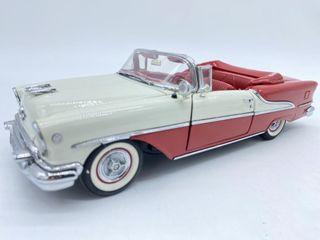 1955 Oldsmobile Super 88 Convert Die Cast Replica