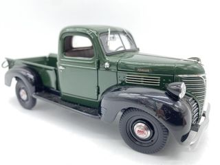 1941 Plymouth Pickup Die Cast Replica