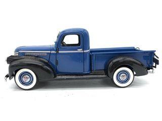 1941 Chevrolet 1/2 Ton Series AK Die Cast Replica