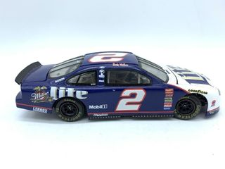 Action Rusty Wallace #2 Race Car 1/24 Scale