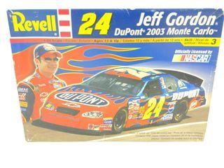 #24 Jeff Gordon 2003 Monte Carlo