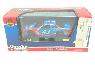 #43 Bobby Hamilton 1/43 Scale Replica