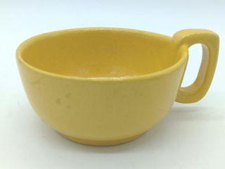 """Frankoma 45C Soup Bowl 5""""x2.5"""""""