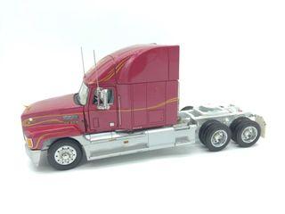Mack Semi Truck Replica
