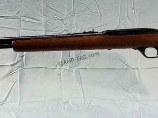 Marlin Model 60 22 Semi Automatic Rifle