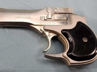 High Standard 22 Magnum Derringer