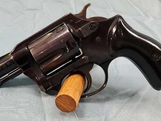 Charter Arms Undercover 38 Special