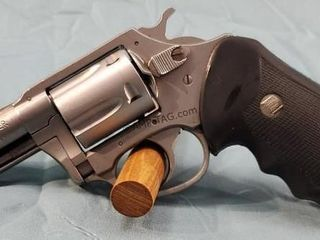 Charter Arms 2000 Undercover 38 Special Revolver