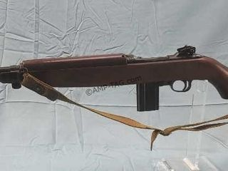 WWII Inland US MI 30 Caliber Carbine