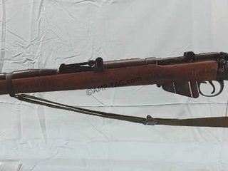 1916 British Enfield SMLE Mk III Infantry Rifle