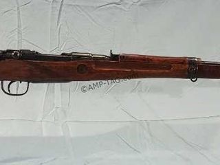 Japanese Arisaka Type 99 Military Short Rifle