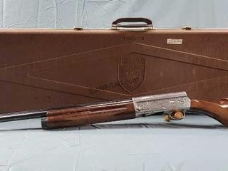 Browning Auto 5 Ducks Unlimited 50th Ann. 12ga