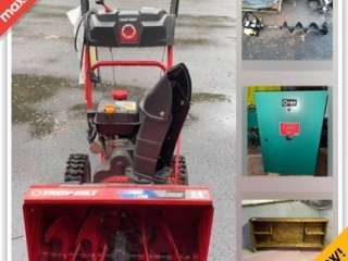 Fitchburg Moving Online Auction - Ashby State Road