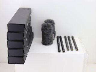 (5) Microphones