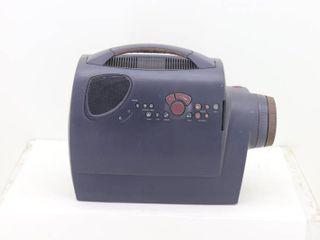 InFocus Projector Moedl LP725